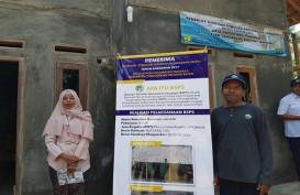 Penyaluran Dana BSPS di Sultra Rampung, Progres Bangunan Masih 82 Persen