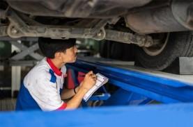 Industri Komponen Otomotif Berharap Regulasi Turunan…