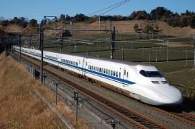 Shinkansen Nasibmu Kini..