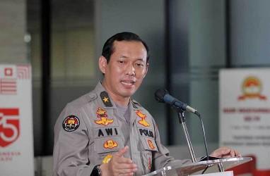 Delapan Anggota KAMI Medan dan DKI Jakarta Ditangkap Polisi