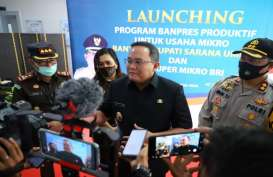 Pendapatan Daerah Musi Banyuasin Ditarget Rp3,20 Triliun