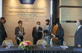 Bos MD Pictures (FILM): Bioskop Harus Buka, Baru Ngomong Strategi