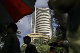 Dibayangi Lonjakan Inflasi, Bursa India Tetap Menguat