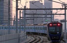 Antisipasi Demo UU Cipta Kerja, Tujuh Stasiun MRT Ditutup