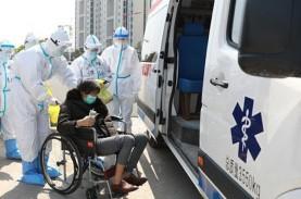 Nihil 2 Bulan, China Kembali Laporkan Infeksi Virus…