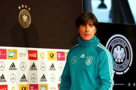 Prediksi Jerman Vs Swiss: Loew Bakal Pasang Werner,…