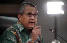 Ekonomi Indonesia Resesi, Kredit September 2020 Hanya Tumbuh 0,12 Persen