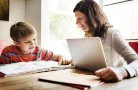 Orang Tua, Ini Cara Menumbuhkan Semangat Anak Bersekolah Daring