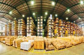 Kalbe Farma (KLBF) Perkuat Bisnis Logistik Enseval…