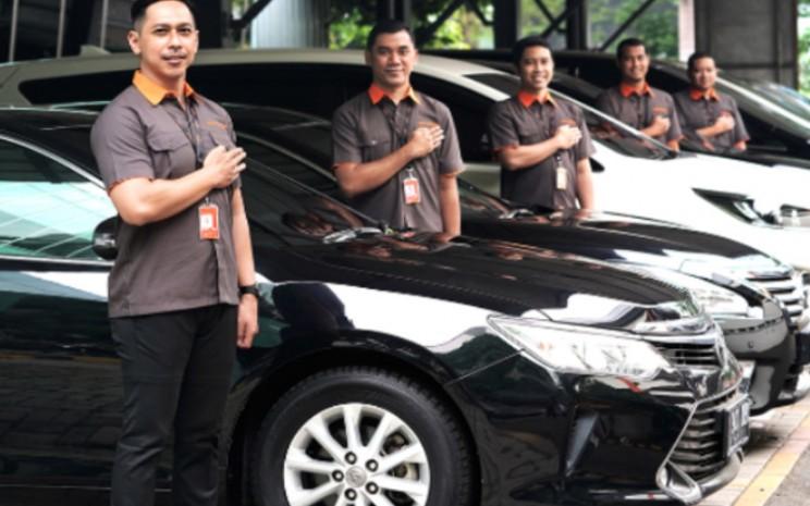 MPMRent saat ini telah memiliki kantor cabang di wilayah Sumatra, Jawa, Bali, Kalimantan, dan Sulawesi dengan jumlah mobil lebih dari 12.000 unit.  - MPMRent