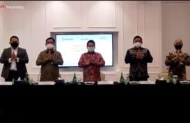 3 Bank Syariah BUMN Sepakat Merger, Naik Kelas Setara Mandiri, BRI, dan BCA?