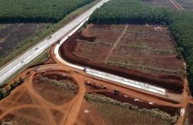 Konsorsium Siapkan Empat Jalur Keluar Masuk Kawasan Industri Batang