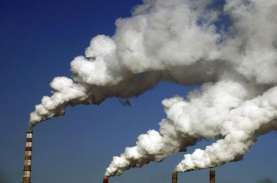 Badan Energi Internasional Desak Pemangkasan Emisi…