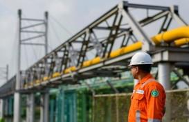 DPR Utamakan Pembahasan Proyek Pipa Cirebon-Semarang Pascareses