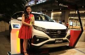 Kalla Toyota Klaim Kinerja Penjualan Masih Stabil Meski Pandemi