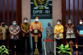 Draf UU Cipta Kerja Rampung, Azis: Tidak Ada Pasal…