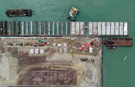 5 Berita Populer Ekonomi, Kemenko Marves Sebut Pelabuhan Patimban Beroperasi Akhir Tahun Ini dan Sri Mulyani Menteri Keuangan Terbaik Se-Asia Timur dan Pasifik