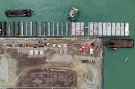 5 Berita Populer Ekonomi, Kemenko Marves Sebut Pelabuhan…