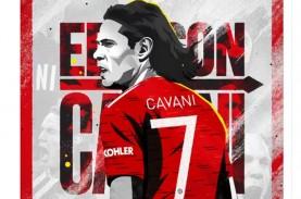 Prediksi Newcastle Vs MU: Sorry Nih, Cavani Belum…