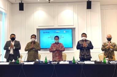 Soal Nama Bank Syariah BUMN Hasil Merger, Mesti Penuhi Kriteria Ini