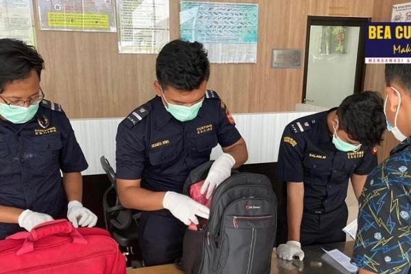 Bea Cukai Jayapura Fasilitasi dalam Repatriasi 25 Pekerja Migran Indonesia yang Alami PHK