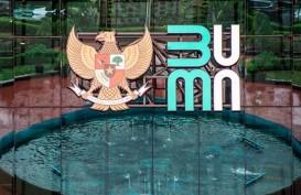 Bank Syariah BUMN Hasil Merger Bakal Punya Aset Rp390 Triliun