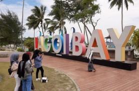 Jalur Perbatasan Batam–Singapura Dibuka, Lagoi Siap…