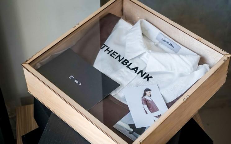 Fesyen Thenblank