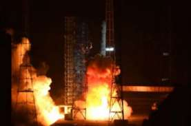 Inilah Alasan China Kirim Lebih Banyak Satelit Gaofen…