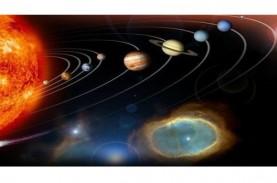 Peraih Nobel Roger Penrose Sebut ada Alam Semesta…