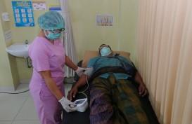 997 Orang Pasien Covid-19 di Bali Masih Dalam Perawatan