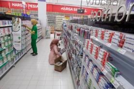 Historia Bisnis: Hypermarket The ClubStore Tutup 3…