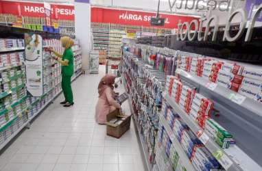 Historia Bisnis: Hypermarket The ClubStore Tutup 3 Gerai
