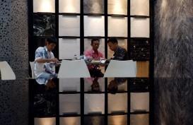 UU CIPTA KERJA : Proyek Konstruksi Dongkrak Penyerapan Keramik