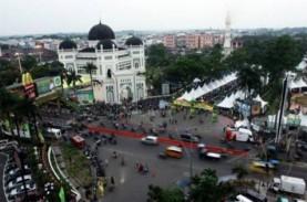 SEKTOR PARIWISATA : Hotel di Sumut Intip Peluang Tumbuh