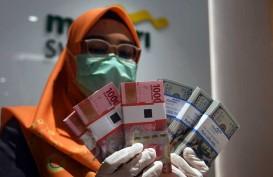 Bank Mandiri Syariah Mulai Salurkan Dana PEN ke Pelaku UMKM