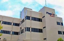 Pandemi Covid-19 Geser Portofolio Obat Phapros