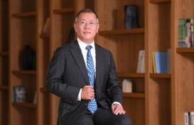 Euisun Chung Resmi Chairman Hyundai Motor Group, Ini Visinya