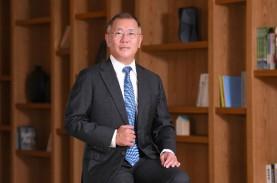Euisun Chung Resmi Chairman Hyundai Motor Group, Ini…