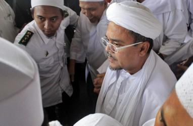 FPI Klaim Habib Rizieq Segera Pulang ke Indonesia, Ini Jawaban Kemenlu