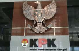KPK Duga Eks Pejabat Waskita Karya Manipulasi Data Keuangan