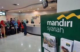 Bank Mandiri Syariah Siap Merger. Intip Kinerjanya,…