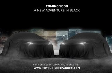 Resesi Indonesia, Mitsubishi Rilis Lagi Model Baru Mobil Petualang