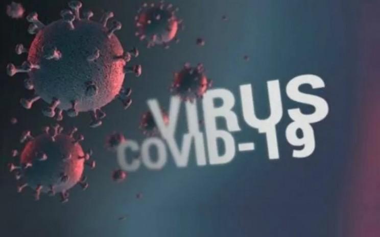 Virus corona (Covid-19) - Antara