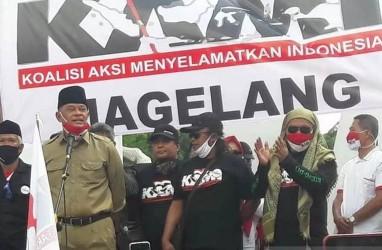 Gatot Nurmantyo Dkk Protes Penangkapan Tokoh KAMI, Ini Pernyataannya