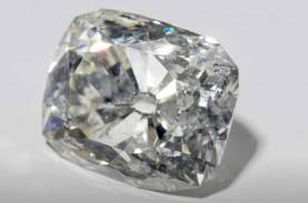 Wow! Belanda Siap Kembalikan Berlian 36 Karat Ini…