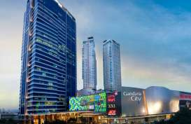 Pakuwon Jati (PWON) Cetak Marketing Sales Rp726 Miliar, Segmen Apartemen Jadi Penopang