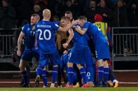 Timnas Islandia Ganti Pelatih Gara-gara Satu Staffnya…