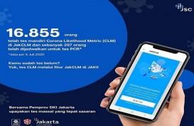 Selama PSBB, DKI Jakarta Terima 6.886 Laporan Pelanggaran Secara Daring