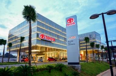 Resesi Indonesia, Penjualan Mobil September 2020 Tumbuh 30,3 Persen